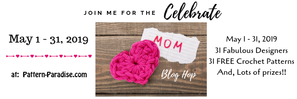 Celebrate Mom 2019 newsletter